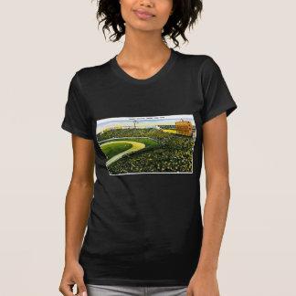 Vintage Baseball Stadium, Bronx, New York Shirt