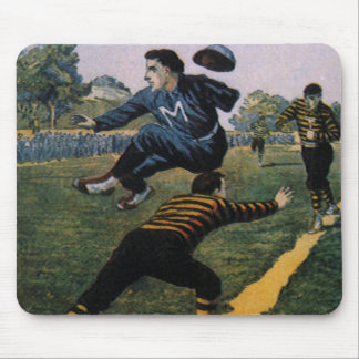 Vintage Baseball, Tip Top Weekly Magazine Cover Mousepads