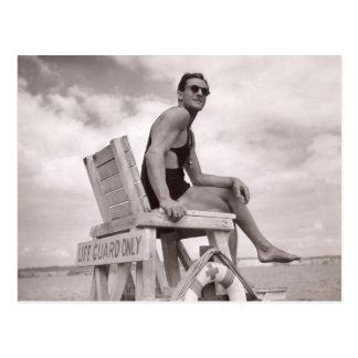 Vintage Bathing Suits Postcard - 1780088.jpg