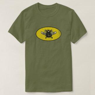 Vintage Bee - Honeybee T-Shirt