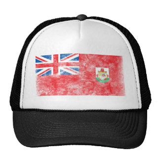 Vintage Bermuda Mesh Hat