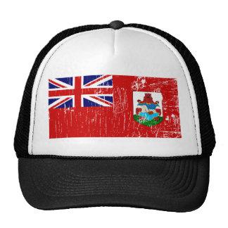 Vintage Bermuda Hat