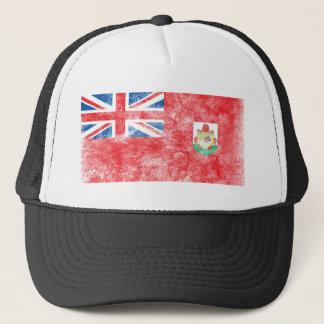 Vintage Bermuda Trucker Hat