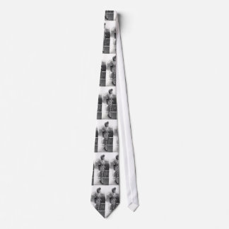 VINTAGE BEST DRESSED 1940s fashion tie