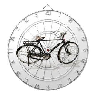 Vintage Bicycle Dart Boards