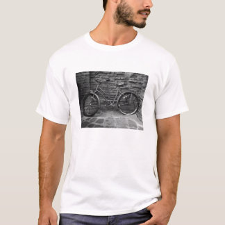 Vintage Bicycle Tee Shirt