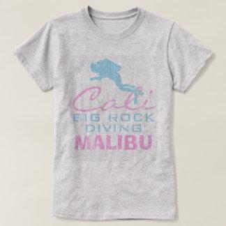 Vintage Big Rock Diving T-Shirt