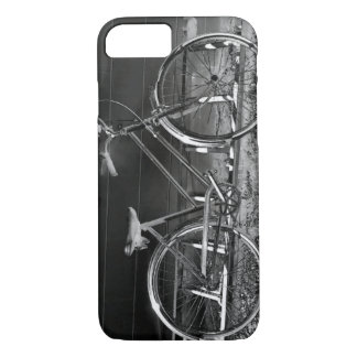 vintage bike iPhone 8/7 case