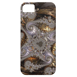 Vintage Bling iPhone 5 Cover
