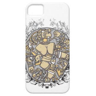 vintage body parts together case for the iPhone 5