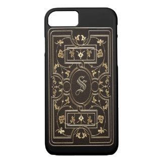 Vintage Book iPhone 7 Barely There iPhone 7 Case