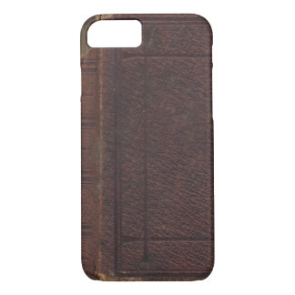 Vintage Book iPhone 7 iPhone 7 Case