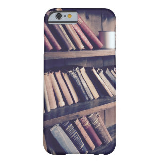Vintage Book Phone Case