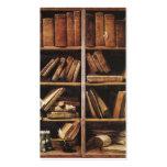 Vintage Book shelves
