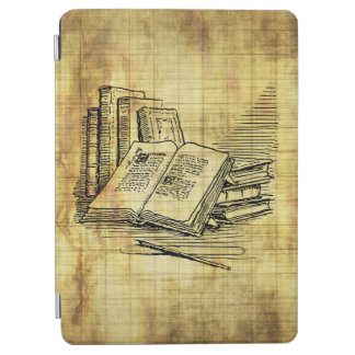 Vintage Books iPad Air Cover