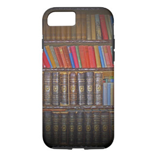 Vintage Books iPhone 7 Case