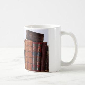 Vintage Books Coffee Mugs