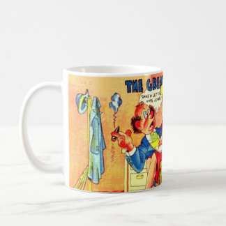 Vintage Boss's Day Mug The Great Dictator