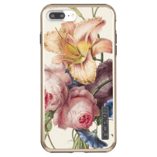 Vintage Bouquet Incipio DualPro Shine iPhone 8 Plus/7 Plus Case
