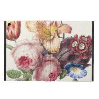 Vintage Bouquet iPad Air Case
