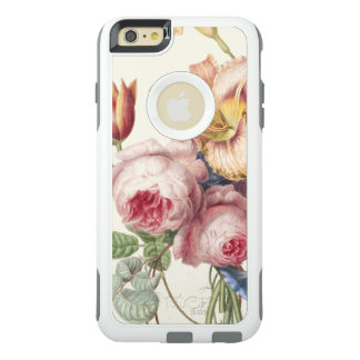 Vintage Bouquet OtterBox iPhone 6/6s Plus Case