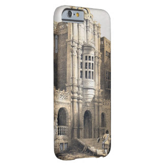 Vintage Bramshill House iPhone 6 Case Barely There iPhone 6 Case