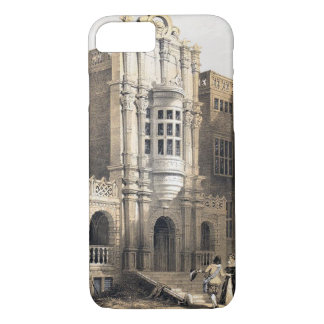Vintage Bramshill House iPhone 7 Case