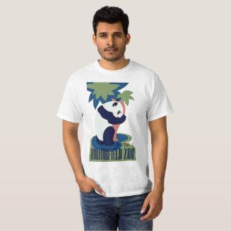 Vintage Brookfield Zoo Panda Bear T-Shirt