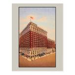 vintage Brown Hotel (Louisville, Kentucky)