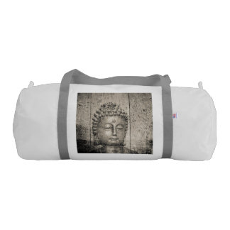 Vintage Buddha Buddhism Yoga Gym Bag