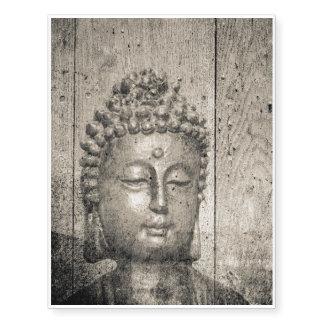 Vintage Buddha Yoga Faith