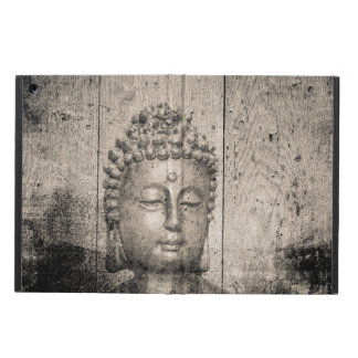 Vintage Buddha Yoga Faith iPad Air Cases