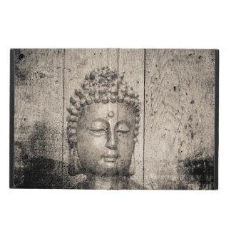 Vintage Buddha Yoga Faith iPad Air Cover