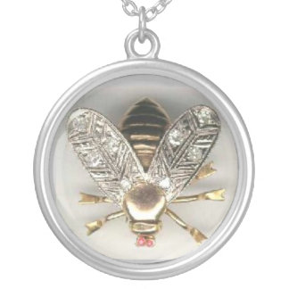Vintage  Bumble Bee Jewelry