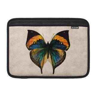 Vintage Butterfly Illustration 1800 s Butterflies MacBook Air Sleeve