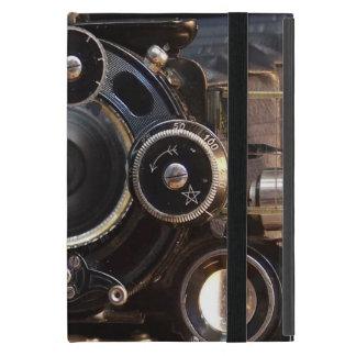 Vintage Camera Antique Photography iPad Mini Cases