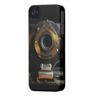 Vintage Camera Blackberry Bold Case