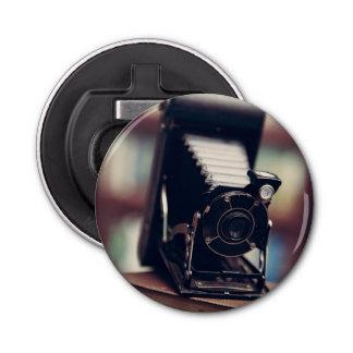 Vintage Camera Bottle Opener