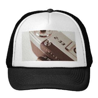 Vintage Camera Cap