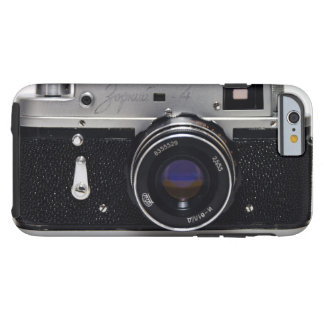 VINTAGE CAMERA Collection 02 Iphone case 1