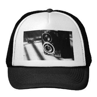 Vintage Camera Trucker Hats