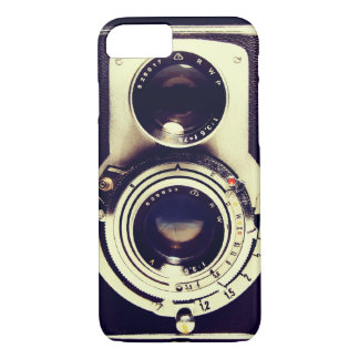 Vintage Camera iPhone 7 Case