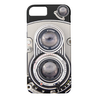 vintage camera iPhone 8/7 case
