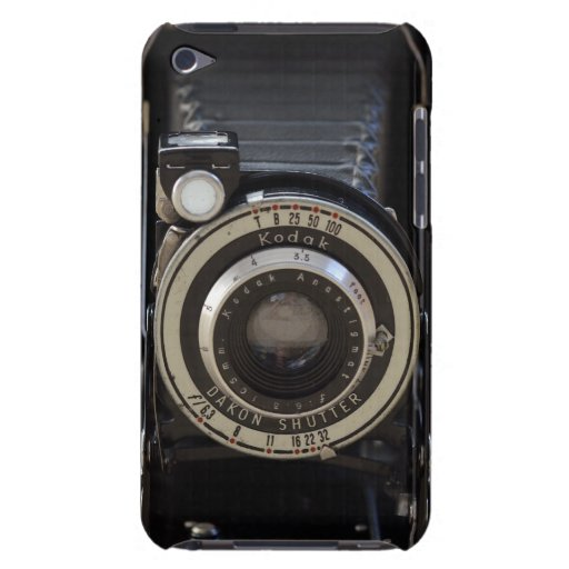 Vintage Camera Iphone Case iPod Case-Mate Cases