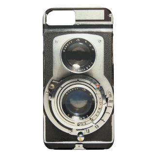 Vintage Camera Rolleiflex iPhone 7 Case