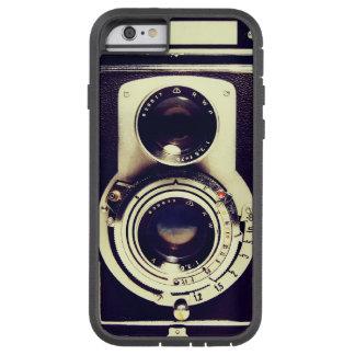 Vintage Camera Tough Xtreme iPhone 6 Case