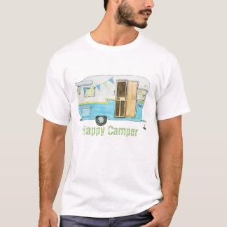Vintage Camper Men's Tee