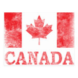 Vintage Canada Postcard