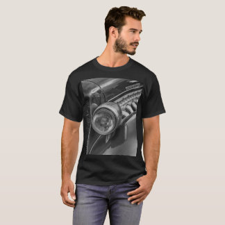 vintage car black and wight T-Shirt