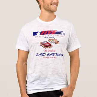 Vintage Car Wash T T-Shirt